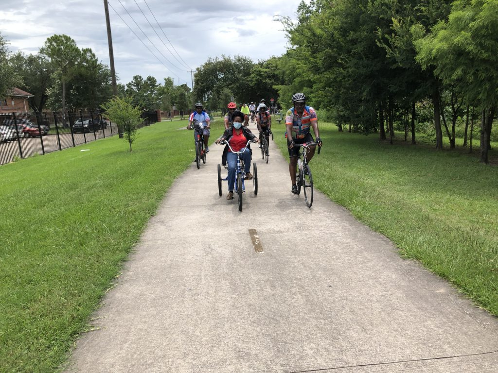 Second Annual Emancipation Trail Ride Held on June 20