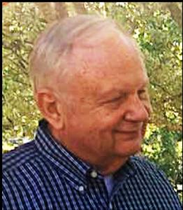 Bill Barker